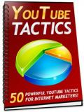 50 YouTube Tactics