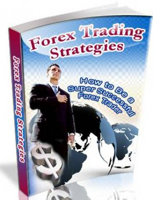 Forex trading secrets trading strategies for the forex market pdf