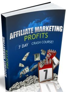 7 Days to PLR Profits PDF eBook W/resale right
