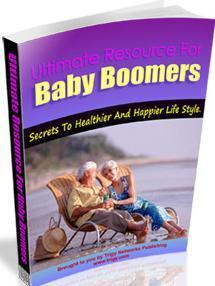Baby Boomers Resource