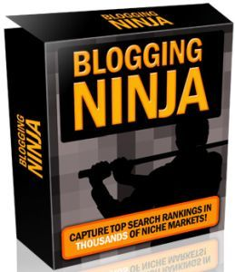 Blogging Ninja User Guide