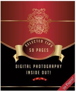 Digital Photography Inside Out