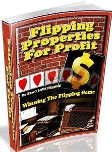 Flipping Properties For Profit