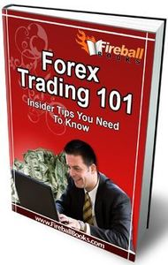 Forex 101 ebook