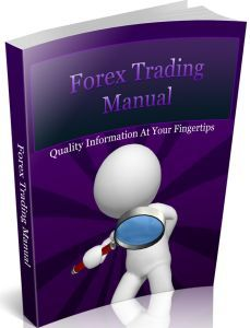 The forex trading manual