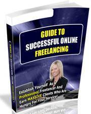Freelancing Succes Guide