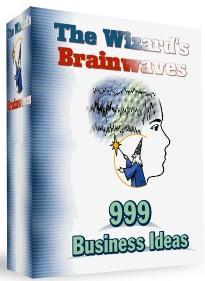 999 Great Business Ideas