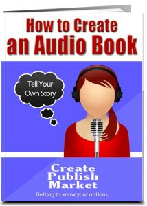 How to make audio books from pdf