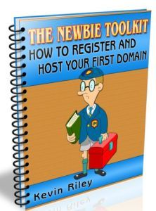 How To Register And Host Your First Domain