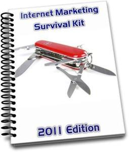 Internet Marketing Survival Kit