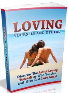 Loving Yourself and Others