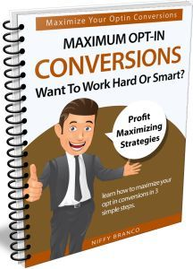 Maximize Your Opt-In Conversions
