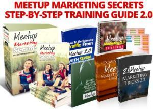 MeetUp Marketing Secrets
