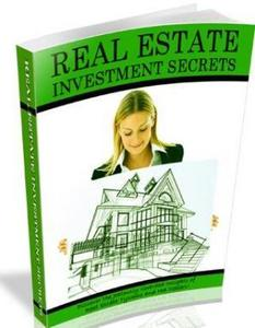 real estate investing pdf