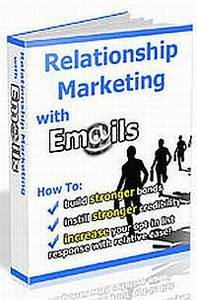Relationship Marketing with E-mails