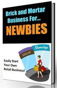 Start a Retail Business
