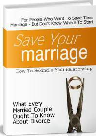 Stop Your Divorce and Save Your Marriage! : PDF eBook