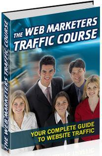 The Web Marketers Traffic Course