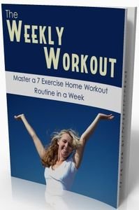 The Weekly Workout